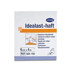 Hartmann Idealast-Haft Bande de Compression 6cmx4m 1 Pièce