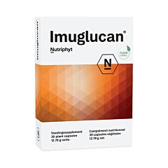Imuglucan 30 Gélules