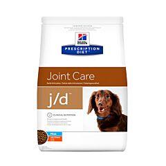 Hills Prescription Diet Canine Joint Care j/d Mini au Poulet 5kg