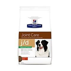 Hills Prescription Diet Canine - Joint Care j/d Reduced Calorie - Poulet 12kg