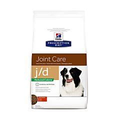 Hills Prescription Diet Canine - Joint Care j/d Reduced Calorie - Poulet 4kg