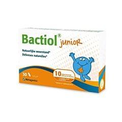 Bactiol Junior Natuurlijke Weerstand 30 Capsules (Vroeger Probactiol Junior)