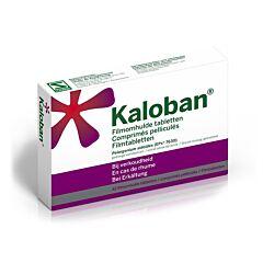 Kaloban 42 Comprimés Pelliculés