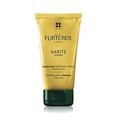 René Furterer Karité Hydra Shampooing Hydratation Brillance Cheveux Secs Tube 150ml