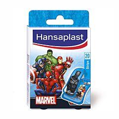 Hansaplast Enfants Marvel 20 Pansements