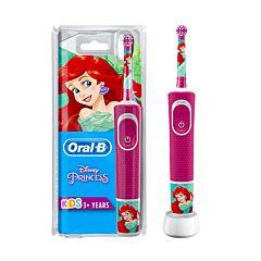 Oral-B Elektrische Tandenborstel Disney Princess Kids D100 1 Stuk