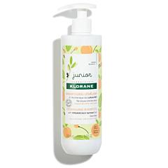 Klorane Petit Junior Ontwarrende Shampoo Perzik 500ml NF