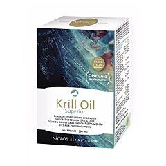 Krill Oil Superior 60 Capsules