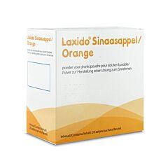 Laxido Orange 20 Sachets