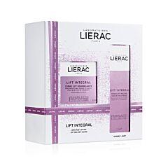 Lierac Geschenkkoffer Lift Integral - 2 Producten