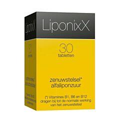 LiponixX 30 Comprimés NF