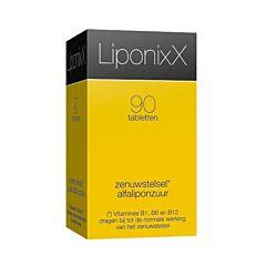 LiponixX 90 Comprimés NF