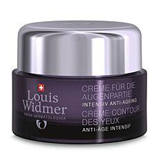 Louis Widmer Oogomtrekcreme Parfum 30ml
