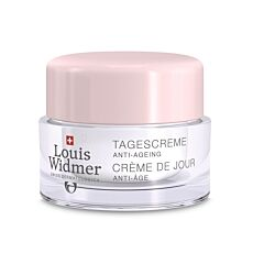 Louis Widmer Dagcrème Zonder Parfum 50ml