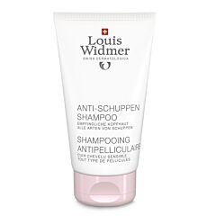 Louis Widmer Shampooing Anti-Pelliculaire Avec Parfum Tube 150ml