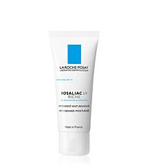 La Roche-Posay Rosaliac UV Riche Hydratant Anti-Rougeurs Tube 40ml