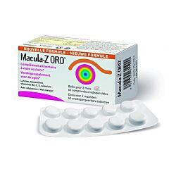 Macula-Z Oro 60 Tabletten
