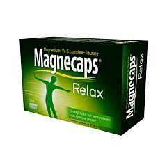 Magnecaps Relax 56 Comprimés