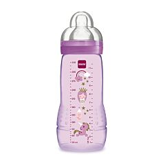 Mam Easy Active Zuigfles Sprookje +4M 330ml