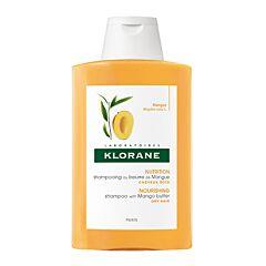 Klorane Shampoo Mango 400ml
