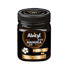 Alvityl Miel de Manuka Actif IAA 18+ Pot 250g