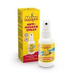 Eureka Pharma Maya Spray Anti-Moustiques 50ml
