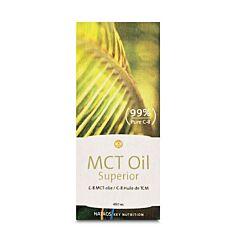 MCT Oil Superior 480ml