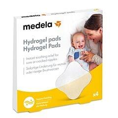 Medela Compresse Hydrogel 4 Pièces