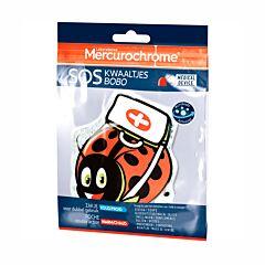 Mercurochrome SOS Bobo Poche Chaud/Froid 100g