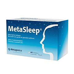 Metagenics Metasleep 60 Tabletten