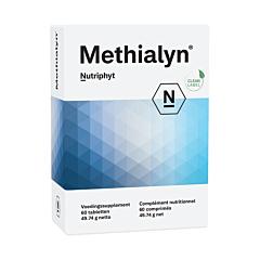 Methialyn 60 Comprimés