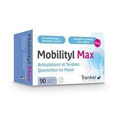 Mobilityl Max 90 Gélules