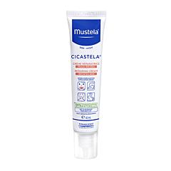 Mustela Cicastela Herstellende Crème 40ml