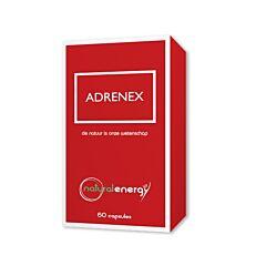 Natural Energy Adrenex 60 Gélules