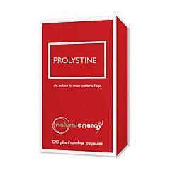 Natural Energy Prolystine 120 V-Capsules