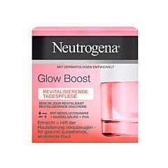 Neutrogena Glow Boost Revitaliserende Dagcrème 50ml
