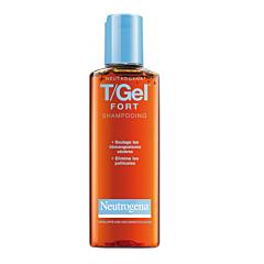 Neutrogena T-Gel Fort Shampoo 125ml
