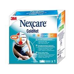 Nexcare ColdHot Comfort Gelkompres Met Indicator 1 Stuk