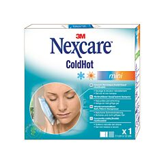Nexcare Coldhot Therapy Pack Mini 110x120mm 1 Stuk