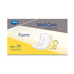 MoliCare Premium Form Inlegverband - Normal 30 Stuks