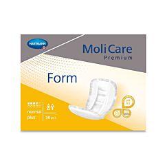 MoliCare Premium Form Inlegverband - Normal Plus 30 Stuks