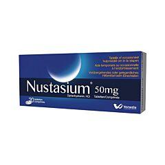 Nustasium 50mg 20 Comprimés