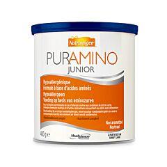 Nutramigen Puramino Junior Hypoallergénique Poudre 400g