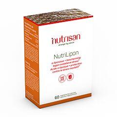Nutrisan NutriLipon 60 Gélules Végétariennes