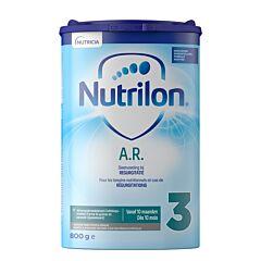 Nutrilon A.R. 3 Régurgitations 10m+ Poudre 800g