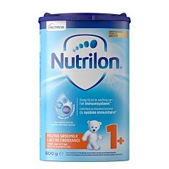 Nutrilon 1+ Lait de Croissance 1-2 ans Poudre 800g