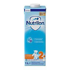 Nutrilon 2+ Lait de Croissance +2ans 1L