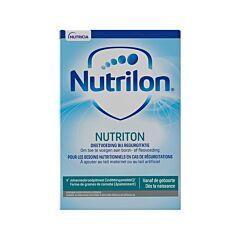 Nutrilon Nutriton En Cas de Régurgitations 0m+ Poudre 135g