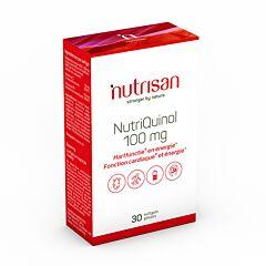 Nutrisan NutriQuinol 100mg 30 Gélules