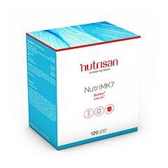 Nutrisan NutriMk7 120 Softgels